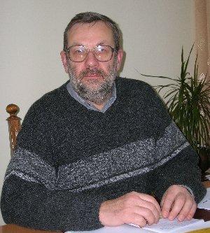 Józef Łysikowski